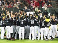 陣容厚度決定冠軍 軟銀擊退廣島奪下「平成最後日本一」