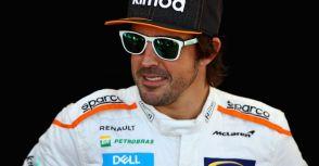【F1】Fernando Alonso——最不會挑轉隊時機的車手?