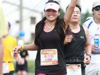 2014 田中米倉馬拉松 台灣最美麗的風景是人│42KM (下)
