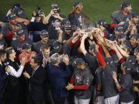 《2018 MLB十大事件》1. 紅襪的世界大賽冠軍