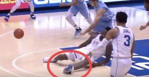 【哈士奇雜談 - 2】NBA熱門選秀狀元Zion Williamson受傷看美國NCAA提供之學生運動員保險