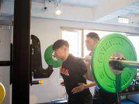重訓三大動作之一 蹲舉back squat 你做對了嗎?