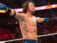 Wrestlemania 35賽後SmackDown! Live傷兵不斷!AJ Styles與Big E傷情報導