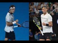 他們走著,像夜色一樣優美 -談Federer與Nadal:傳奇