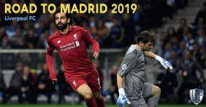 歐冠四強對戰全分析:利物浦歐冠之路