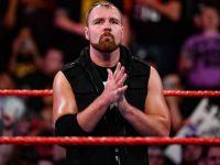 Dean Ambrose推特揭露職業生涯新動向(含相關影片連結)