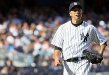 黑田桑的MLB旅程回顧