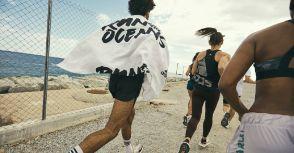 「Run For The Oceans 為海開跑」環保行動 號召全台跑者6月16日福隆盛大開跑