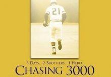 棒球電影-第3000支安打( Chasing 3000 )(下)-內容賞析