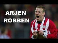 荷蘭的邊路主宰 Arjen Robben