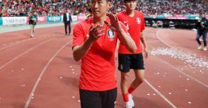 孫興慜哥哥:父親訓練很嚴苛,後來我失去興趣,但孫興慜堅持下來