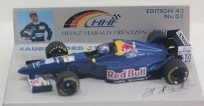 Heinz-Harald Frentzen C14