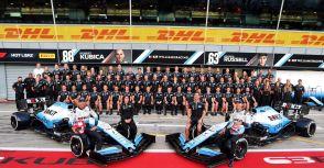 【F1】戰績不佳後遺症顯現   Williams車隊上半年錄得鉅額虧損