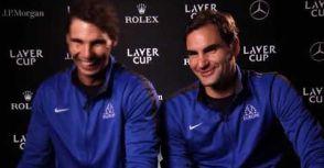他們走著,像夜色一樣優美 -談Federer與Nadal:我不要愛,也不要和平?