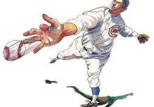 業餘棒壇霸主--「大鬍子軍團」大衛之屋棒球隊