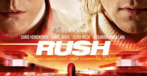 《Rush / 決戰終點線》觀後感想