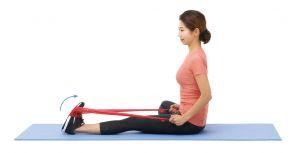 《鬆筋膜‧除痠痛‧雕曲線的強肌伸展解痛聖經》腳踝疼痛無力?鍛鍊深層肌肉可解痛