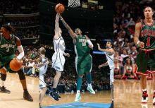 NBA環保週(Green Week)活動之特殊款球衣