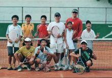 打網球未來有什麼出路呢?