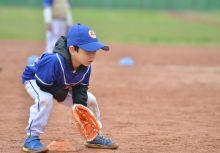 幼兒棒球在台灣