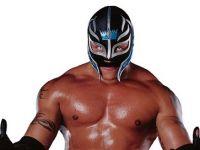 Rey Mysterio 確定離開WWE;接下來將往哪裡去?