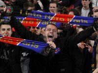 2014-15 歐冠16強賽: 切爾西 VS 巴黎聖日耳曼  血性的一戰