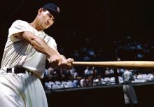 MLB史上百大球星No.1~No.10