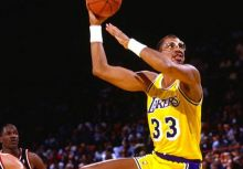 40歲NBA球員全紀錄