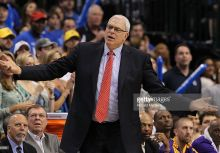 Eleven Rings: The Soul of Success [Phil Jackson] 第一章:The Circle of Love