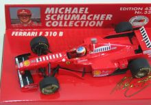 Ferrari 310B M.Schumacher