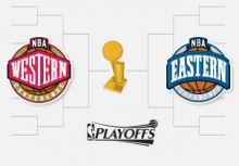 NBA季後開戰雜感