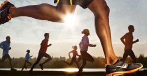 路跑者的呼吸健康危機