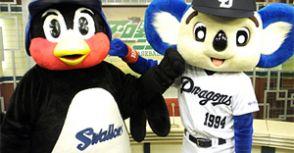 奇蹟般的競演! 燕九郎 VS DOALA 球界最強吉祥物決定戰DVD 11月28日發售決定