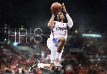 刁鑽多變! Chris Paul 2014-15球季進攻Highlight合輯