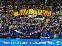 從泰國隊訪台看台灣人的歧視與自卑心態