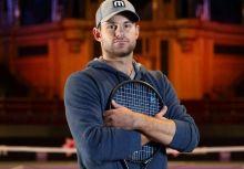 Andy Roddick:網球轉播新鮮人