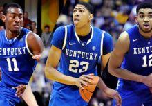 [文章翻譯]Kentucky正走在統治NBA的路上