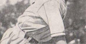 在戰場上消逝的日本職棒選手