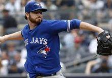 【MLB淺分享】藍鳥快拿Drew Hutchison沒有主意跟辦法了?