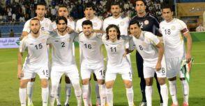 簡析伊拉克世界盃男足國家隊(上篇)