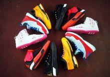[丁仔分享]2015 Adidas 鞋王爭霸戰