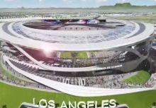好萊塢的新寵-電光隊與突擊者隊的新場館