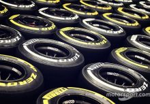FIA向各車隊發佈新胎壓檢測規定