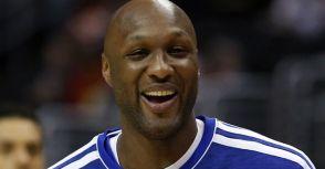 【驚嚇】Lamar Odom病危卻被NBA球星誤傳已死亡
