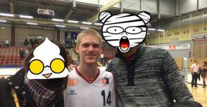 我在德國看籃球——麻雀雖小,五臟俱全