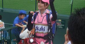 2012夏:甲子園(2)首次觀賽