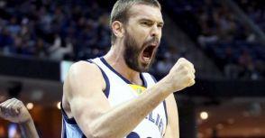 NBA官方選出現役十大中鋒