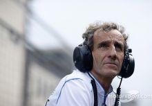 Alain Prost:「Renault重返F1將與電動方程式相輔相成」