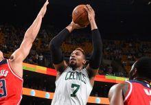 [球隊隨筆]JK連線,Celtics大勝巫師。