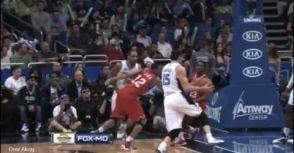 魔術一代名將Hedo Turkoglu宣佈退役,15年NBA生涯就此落幕